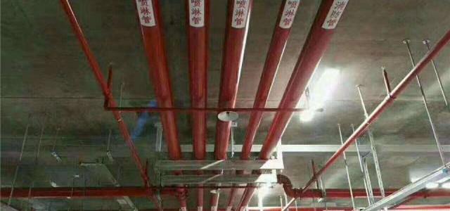山东抗震支架6度乙类建筑需设抗震支架吗
