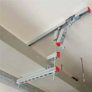 基石科技求购桥架抗震支架