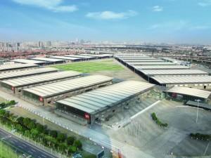 2020年上海集成房屋及彩钢瓦展览会【官方报名有优惠】