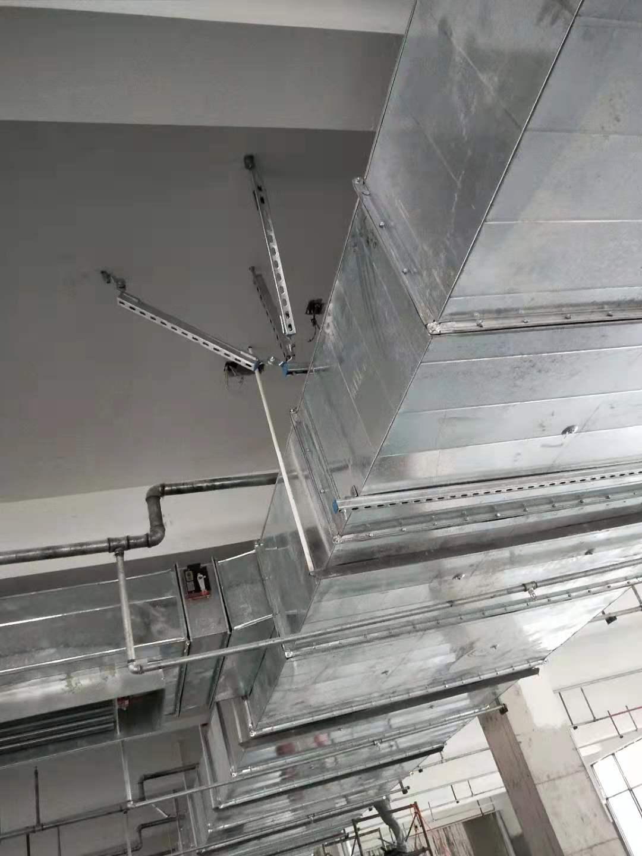 抗震支架安装
