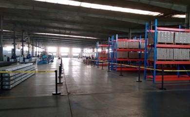 抗震支架专业生产厂家,50+检测报告,轻松验收!