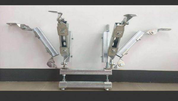 安徽风管抗震支架生产厂家
