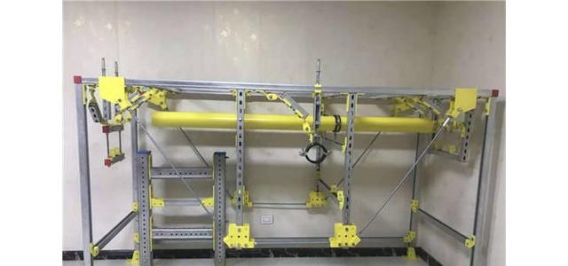 抗震支吊架检测项目有哪些