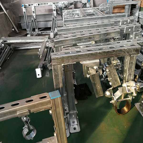 河北抗震支架生产厂家