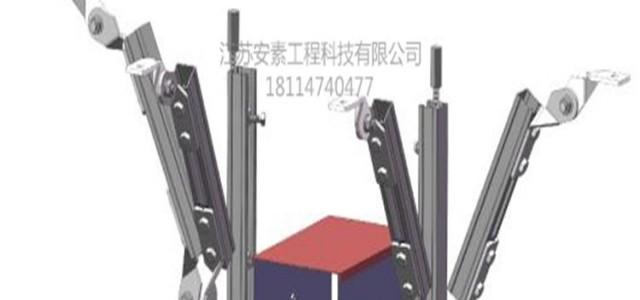 国家对建筑机电抗震支架的强制性规范