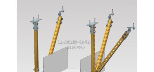 建筑机电工程抗震设计规范解读