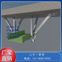 桥架抗震支架