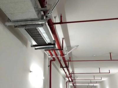 厂家直供抗震支架C型钢抗震支架配件